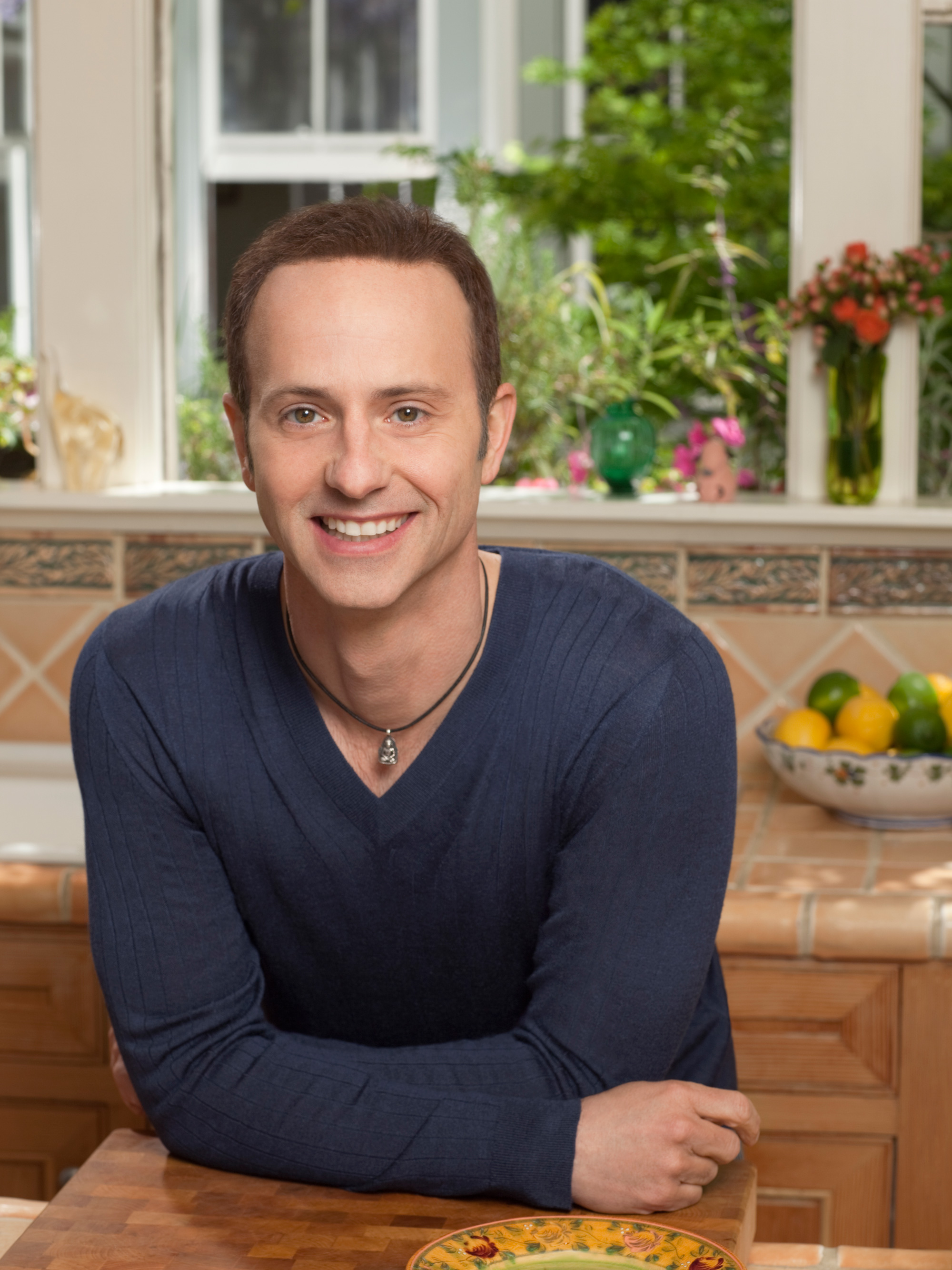 Brian Boitano Food Network