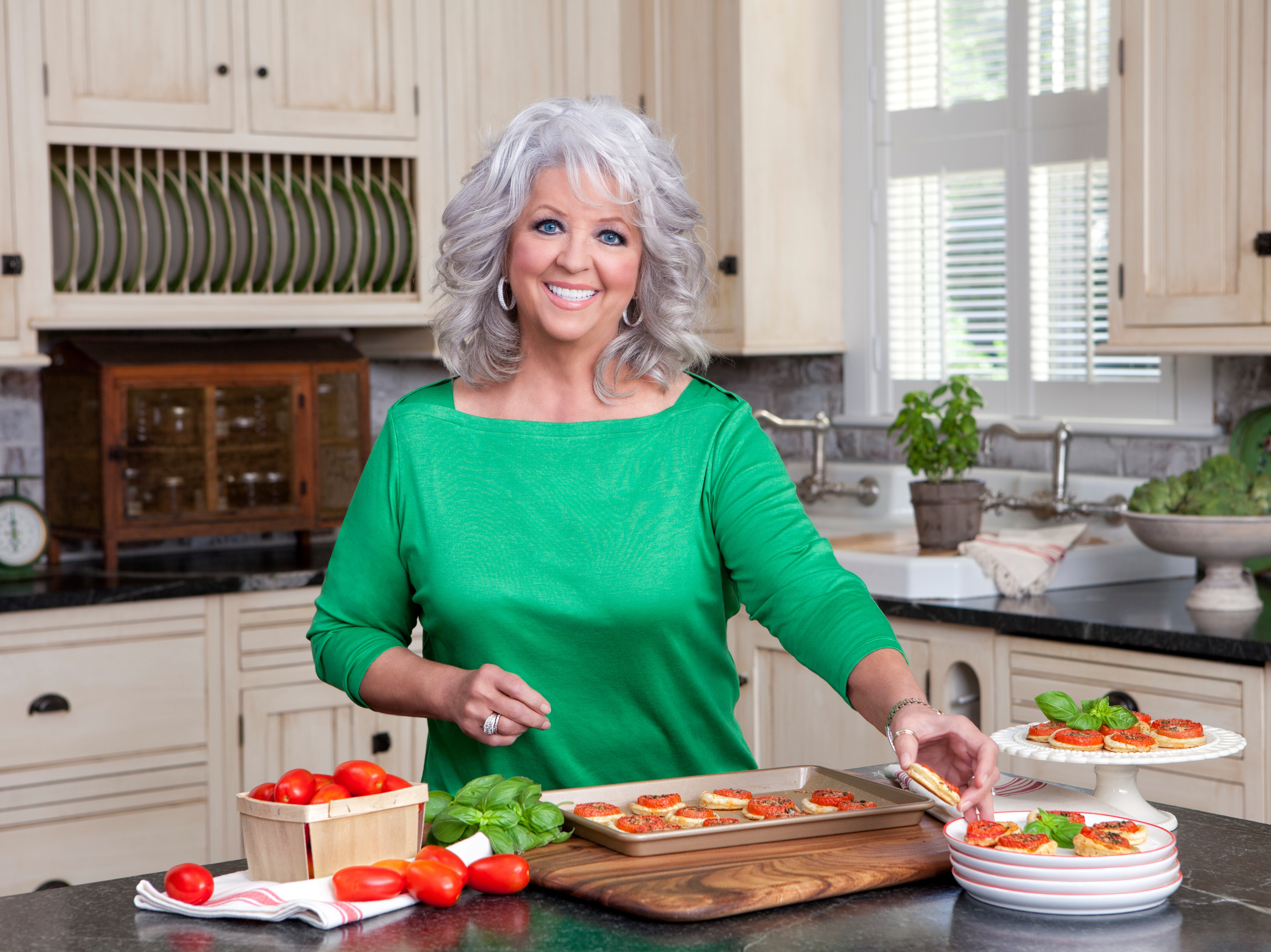 Paula Deen Bio Paula Deen Food Network Food Network
