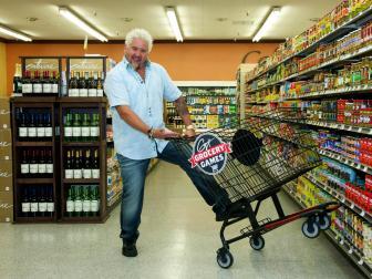12 Tricks of the Supermarket Trade